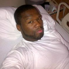 Curtis Jackson suffered minor neck and back injuries in the car crash. Picture: Getty Images Source: Getty Images 50 CENT was taken to hospital with suspected back and neck injuries after he was involved in a serious car crash in New York. The colli ...