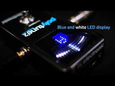 Polytune 2 Blacklight - official product video - YouTube