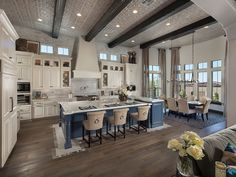 """""""View this Great Traditional Kitchen with Hardwood floors & Raised panel in Cave Creek, AZ. The home is 4551 square feet. Discover & browse thousands of other home design ideas on Zillow Digs."""""""