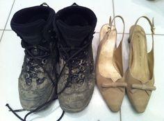 Team Österreich Helferblog » Ö3Claudia: Eine berührende Erzählung Lace Up, Flats, Shoes, Fashion, First Aid, Water, Moda, Zapatos, Shoes Outlet