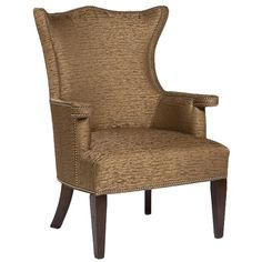 I pinned this Fairfield Lounge Chair from the Our Fifth House event at Joss and Main!