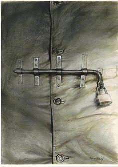Agim Sulaj - Uomo chiuso