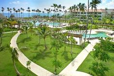 Now Larimar Punta Cana, Punta Cana. #VacationExpress