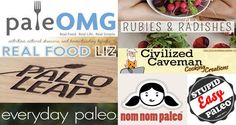Look to paleo food blogs for creative recipe ideas.