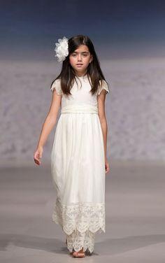 Pequeña Fashionista: Especial Primera Comunión: En busca del vestido perfecto