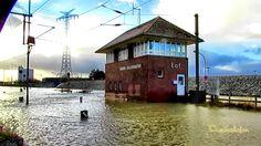 Emden - Außenhafen