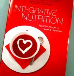 A must read; #IntegrativeNutrition, the new and revised book by Joshua Rosenthal, founder of @Cindy Rivait Nutrition