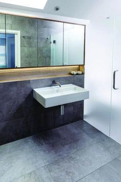 Trendy bathroom mirror cabinet cheap to inspire you Large Bathroom Mirrors, Bathroom Mirror Cabinet, Large Bathrooms, Mirror Cabinets, Bathroom Cabinets, Bathroom Faucets, Small Bathroom, Medicine Cabinets, Bathroom Layout