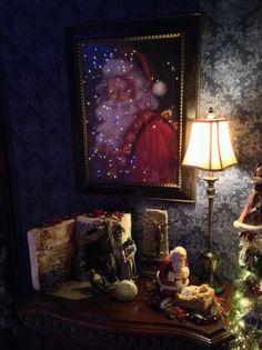 Santa Picture