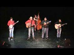 Black Powder Express – Rounder At 21 – Homer Ledford Concert Series