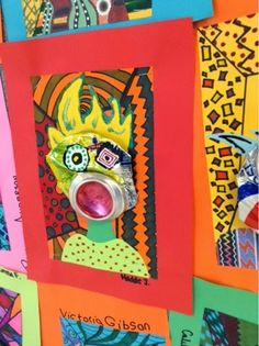 Art at Becker Middle School: Picasso Pop Can Portraits- More to see! So fun! Middle School Art Projects, Classroom Art Projects, Art Classroom, Pop Can Art, 4th Grade Art, Picasso Art, Art Lessons Elementary, Recycled Art, Art Plastique