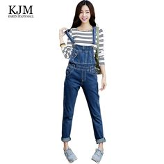 7bb31788295a 20 Best Women Overall Jeans images