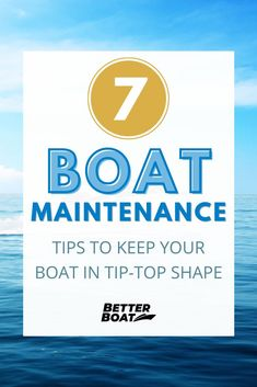 As a boat owner you must make sure you keep up with your boat maintenence and cleaning regularly. These boat tips and tricks will help you create a checklist and DIY your pontoon boat maintenance plan. Check out these ideas and hacks to keep your vessel in tip-top shape! #boatingtips #onthewater #boatlife #boathacks Deck Maintenance, Boating Tips, Boat Battery, Boat Engine, Best Boats, Love Boat, Electrical Components, Really Love You, Pontoon Boat