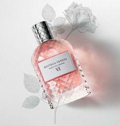 La nouvelle collection de haute parfumerie Bottega Veneta