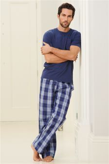 FREE Pajama Pants Sewing Pattern: 11 Handmade Gifts for Dad