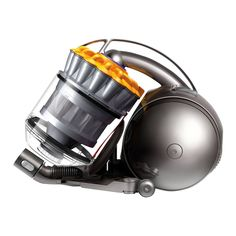 Buy Dyson DC39 Multifloor Cylinder Vacuum Cleaner from our All Vacuum Cleaners…