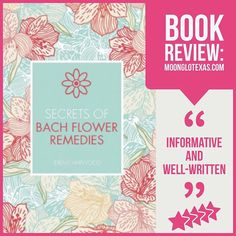 Whilst I have been exposed to the familiar #Bach Remedies bottles both on pharmacy shelves and in my home I have never stopped to learn the history of their development or the basis for each remedy. Secrets of Bach Flower Remedies covers both admirably without getting bogged down in details. If you are curious about how to create your own flower remedies it covers how to do it step by step. Not sure what to use for which remedy? Each flower is covered intensely and clearly. The system…