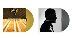 """Maxwell's Urban Hang Suite and BLACKsummers'night Arriving Friday, October 28 as Vinyl 12"""" Reissues"""