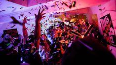 Desperados: Share Your Party Vibes – Die ultimative Home-Party mit DJ Binichnich