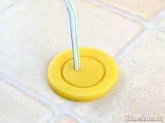 How to DIY Cute Button Shaped Shortbread | iCreativeIdeas.com Like Us on Facebook ==> https://www.facebook.com/icreativeideas