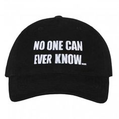Ray Donovan No One Can Ever Know Hat
