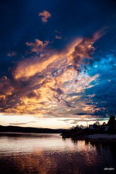 Lake Baikal by Dima Ave on 500px