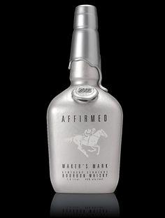 2005 Keeneland Bottle