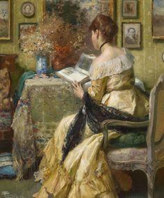 Услышать Женщину, когда она молчит…   Fernand Toussaint . Обсуждение на LiveInternet - Российский Сервис Онлайн-Дневников