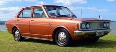 Toyota Corona 1972
