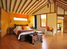 Galerías de Fotos - Bambu capacitaciones Zuarq Bamboo Architecture, Cabana, Bunk Beds, Inspiration, Furniture, Home Decor, Mexico, Interiors, Cooking