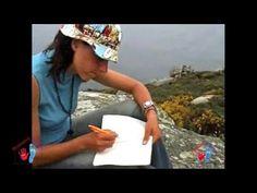 Nunzia Bruno autrice libri bambini Handina e Steppy mov - YouTube