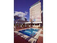 Avis sur l'hôtel Novotel Puente de la Paz à Madrid par madmike