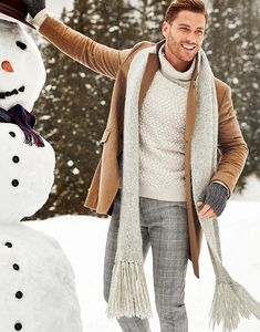 men clothing sweaters