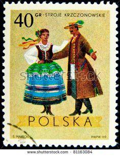 Poland Folk Stock Photos, Royalty-Free Images & Vectors - Shutterstock