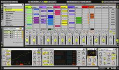 50 ways to breathe life into your music productions. #ableton
