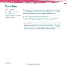 "Cosmo Pops "")"