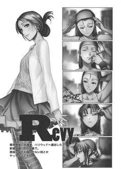 Licensed Black Lagoon - Page 10 - AnimeSuki Forum