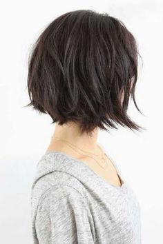 15+ Choppy Bob Hairstyles | Bob Hairstyles 2015 - Short Hairstyles for Women