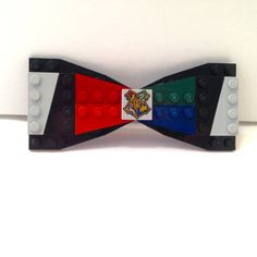 Bow tie made with LEGO\u00ae bricks FREE SHIPPING gentleman fashion birthday anniversary gift idea