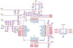 ESP32 MCU Schematic Periodic Table, Circuit Diagram, Circuits, Arduino, Platforms, Programming, Floor Plans, Hardware, Periodic Table Chart