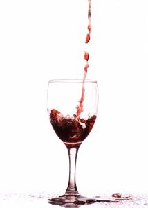 Is Alcohol an Endocrine Disruptor? Endocrine Disruptors, Cheers, Bottle Feeding, Foods To Avoid, Good To Know, Breastfeeding, Red Wine, Benefit, The Cure