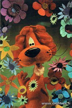 Retrouvez toute l'histoire  de ce joli petit lion star de la pub sur tf1 de 1975 à 1987,LOEKI