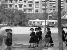 Madrid, años 50
