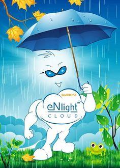 bodHOST eNlight Cloud