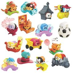 Disney Tsum Tsum Blind Pack Mini-Figures Wave 4 Case - Jakks Pacific - Disney…
