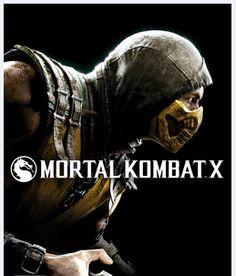 release date of Mortal Kombat X