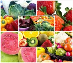La vitamina C ayuda a quemar grasa.
