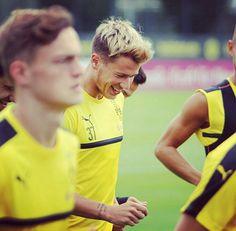Erik durm, Manuel Neuer, Mats Hummels, Marco Reus