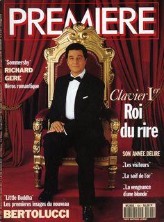 Première, Avril 1993