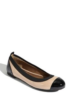 """""""Need new ballet flats"""" is a perpetual state of being for the 6'+ club...or any woman, for that matter."""